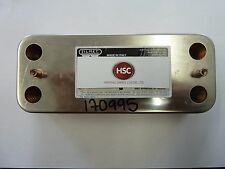IDEAL ISAR HE 30 'PRIOR TO PREFIX XF' PLATE HEAT EXCHANGER 170995 - NEW
