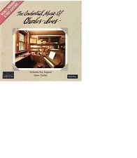 The Orchestral Music of Charles Ives: James Sinclair Orchestra New England