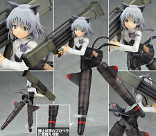 Strike Witches Sanya V. Litvyak PVC Figure Alter