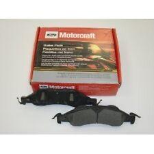 GENUINE OEM FORD MOTORCRAFT FRONT BRAKE PADS 2005-2010 ESCAPE (5U2Z-2V001-G)