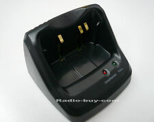 GS-15A UK, Desktop Charger Cradle Compatible for Yaesu VX-5R/6R/7R, CD15A,vertex