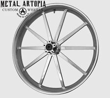 "23"" inch  Custom Motorcycle Wheel for Harley Davidson"