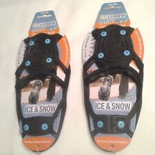 New Pair of Duenorth Ice and Snow Traction Aids