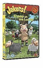 Jakers! Sheep On The Loose DVD