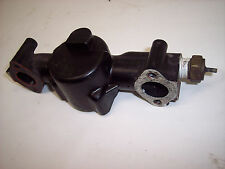 94 96 ARCTIC CAT EXT 580 ZR COUGAR THERMOSTAT MANIFOLD