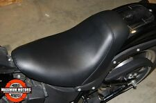 SOLO SEAT 2006-2014  FXSTC FXSTB 07 UP FATBOY SOFTAIL 200mm TIRE CORBIN GENTRY