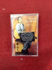 Nanci Griffith:  Other Voices, Too (Cassette, 1998, Elektra) NEW