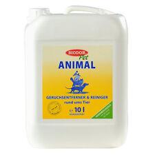 BIODOR® ANIMAL 10 L Geruchsentferner u Reiniger