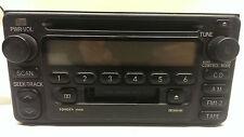 Original Toyota RAV 4 Radio Audio AM-FM # 86120-42040 CQ-JT3060X