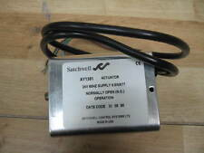 Satchwell Controls AY1351 Actuator 1998  Model