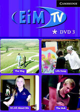 English in Mind Level 3 DVD (PAL/NTSC) and Activity Booklet: Level 3, Excellent