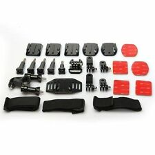 25 1 Accessory Kit Screws Support Camara GoPro Hero March 2 Action Camera