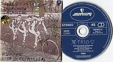 Trio cd-maxi ANNA LASS MICH REIN LASS MICH RAUS © 1982 maxi long version 4.42
