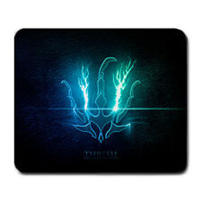 Thresh Logo League of Legends LoL PC Gaming Optical Laser Mouse Pad Mat Limited