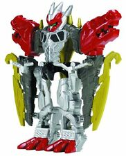 Power Rangers Dino Charge - Deluxe Dino Charge Zord Armor Ranger #sfeb16-147
