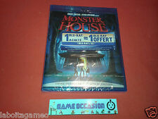 MONSTER HOUSE STEVEN SPIELBERG ANIMATION - BLU-RAY DISC NEUF SOUS BLISTER