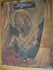 Sword Sorcery : DM Screen - Scarred lands -  D20 3 RPG Softcover - New