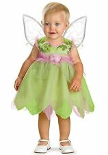 Tinkerbelle Infant/Toddler Costumes ( 12-18 Months )