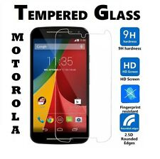 Tempered Glass Screen Protector Premium Protection For Motorola Moto X Force