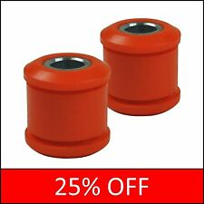 Renault Master Front Shock Absorber Upper Bushes in Poly x 2 Brand New - SALE