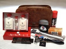 NEW & SEALED Emirates First Class BVLGARI Airline Amenity Kit