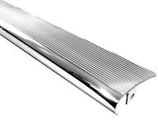 VW BUG BILLET LOOK RUNNING BOARDS ( POLISHED) EMPI 15-3001