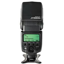 Viltrox JY-680N i-TTL Flash Speedlite for Nikon D5200 D7100 D3200 D610 D810 D90
