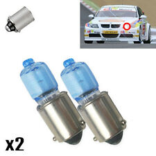 Alfa Romeo 147 3.2 434 H6W Xenon White Side Lights Replacement Parking Bulbs XE2