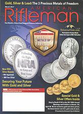 American Rifleman - March 2017 - Securing your Future with Gold and Silver