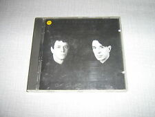 LOU REED JOHN CALE CDGERMANY  SONGS FOR DRELLA