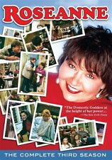 ROSEANNE COMPLETE SEASON 3 New Sealed 3 DVD Set