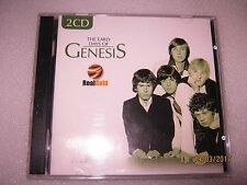 "Genesis "" The Early Days of ""  NMINT"