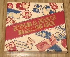 M&D SUPER JUNIOR HEECHUL JUNGMO Goody Bag 2nd Mini Album CD SEALED