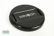 Minolta 62mm LF-1162 Front Lens Cap