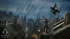 New Assassin's Creed: Syndicate Sony PlayStation 4 PS4