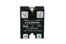 CRYDOM H12WD4890 SOLID-STATE RELAY NEW