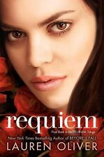 NEW - Requiem (Delirium Trilogy) by Oliver, Lauren