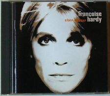 FRANCOISE HARDY (CD)  CLAIR OBSCUR