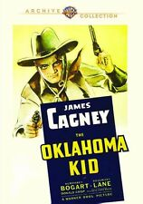 THE OKLAHOMA KID - (1939 James Cagney) Region Free DVD - Sealed