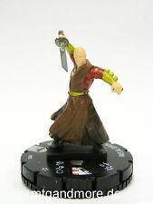 Heroclix the Dark Knight rises - #022 ra 's al Ghul