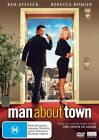 Man About Town DVD - New/Sealed Region 4 DVD