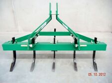 HAYES FIVE TINE TRACTOR RIPPER - 3 POINT LINKAGE (3PL)