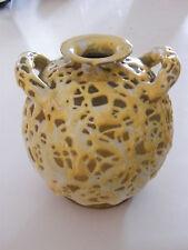Vase à anses en Céramique Charentaise Angoulême Renoleau