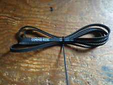 BUSSOLA CAVALIERE Tail Rotor Drive Belt