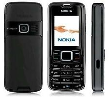 Seller refurbished Nokia 3110 Classic with box & accessories Rs 999 - Black