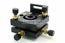 4-Axis Laser Beam Expander Mount/Holder for Laser Marking/Engraving/Cutting/Weld