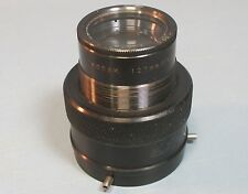 Kodak 127mm f/4.5 Lens Long Conj. w/ -.50 D Diopter & Threaded Set Screw Mount