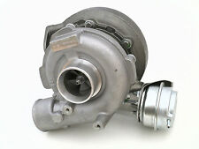 NEW Turbocharger BMW 530 d E39 / BMW 730 d E38 (1998-2005)