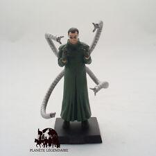 Figurine statuette super héros Marvel Dr OCTOPUS plomb DC COMICS Etat Parfait