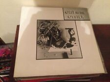 "V/A GRIT IN THE OYSTER 12"" LP UK INDIE POP GOTH HARD ROCK HEAVY METAL"